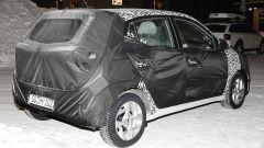 Nuova Hyundai i10: nel 2020 la rivale della Panda - Immagine: 20