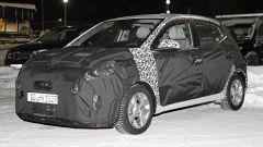 Nuova Hyundai i10: nel 2020 la rivale della Panda - Immagine: 23