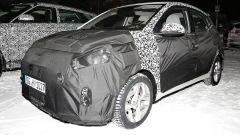 Nuova Hyundai i10: nel 2020 la rivale della Panda - Immagine: 24