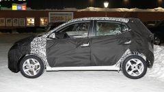 Nuova Hyundai i10: nel 2020 la rivale della Panda - Immagine: 26