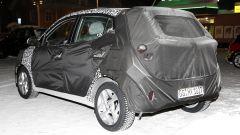 Nuova Hyundai i10: nel 2020 la rivale della Panda - Immagine: 27