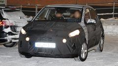 Nuova Hyundai i10: nel 2020 la rivale della Panda - Immagine: 33