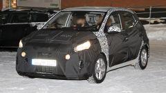 Nuova Hyundai i10: nel 2020 la rivale della Panda - Immagine: 34