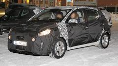 Nuova Hyundai i10: nel 2020 la rivale della Panda - Immagine: 35