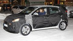 Nuova Hyundai i10: nel 2020 la rivale della Panda - Immagine: 36