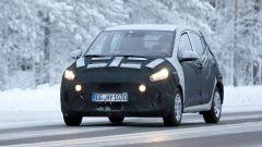 Nuova Hyundai i10: nel 2020 la rivale della Panda - Immagine: 6
