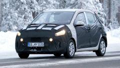 Nuova Hyundai i10: nel 2020 la rivale della Panda - Immagine: 5