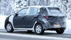 Nuova Hyundai i10: nel 2020 la rivale della Panda - Immagine: 7