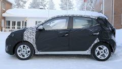 Nuova Hyundai i10: nel 2020 la rivale della Panda - Immagine: 25
