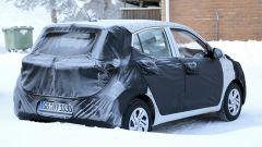 Nuova Hyundai i10: nel 2020 la rivale della Panda - Immagine: 13