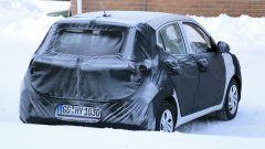 Nuova Hyundai i10: nel 2020 la rivale della Panda - Immagine: 37