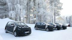 Nuova Hyundai i10: nel 2020 la rivale della Panda - Immagine: 38