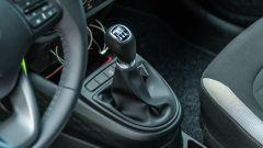Nuova Hyundai i10: il cambio manuale 5 marce