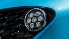 Nuova Hyundai i10: le luci diurne a LED