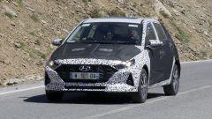 Nuova Hyundai i20 2020: info, foto spia, novità, anticipazioni