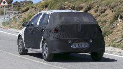 Nuova Hyundai i20 2020: posteriore
