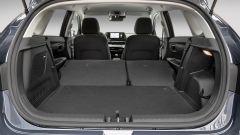 Nuova Hyundai i20: bagagliaio