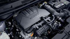 Nuova Hyundai i20: il nuovo motore 1.0 TGD-i MHEV