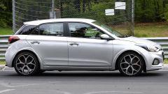 Nuova Hyundai i20 N, nel 2020 l'utilitaria high performance - Immagine: 2