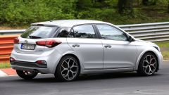 Nuova Hyundai i20 N, nel 2020 l'utilitaria high performance - Immagine: 3