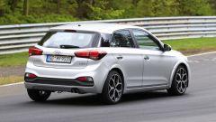 Nuova Hyundai i20 N, nel 2020 l'utilitaria high performance - Immagine: 4