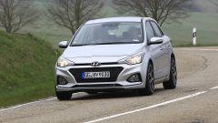 Nuova Hyundai i20 N, nel 2020 l'utilitaria high performance - Immagine: 6