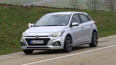 Nuova Hyundai i20 N, nel 2020 l'utilitaria high performance - Immagine: 7