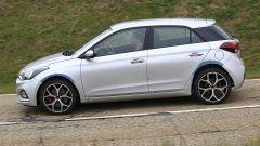 Nuova Hyundai i20 N, nel 2020 l'utilitaria high performance - Immagine: 8
