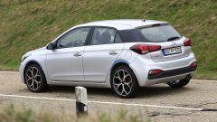 Nuova Hyundai i20 N, nel 2020 l'utilitaria high performance - Immagine: 9