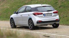 Nuova Hyundai i20 N, nel 2020 l'utilitaria high performance - Immagine: 10