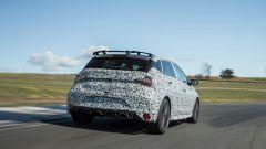 Nuova Hyundai i20 N, il sound del mini-bolide in un audio-teaser - Immagine: 1