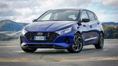 Entra a listino Nuova Hyundai i20 Techline: dotazione, prezzi, allestimento