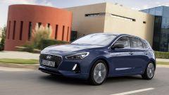 Nuova Hyundai i30 2017, debutta il nuovo motore 1.4 T-GDI da 140 cv