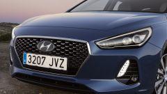 Nuova Hyundai i30 2017, la nuova griglia è ridisegnata