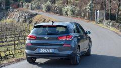 Nuova Hyundai i30 2017, la prova della 1.6 CRDi da 136 cv con czmbio DCT