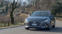 Nuova Hyundai i30 2017: prova dotazioni prezzi [VIDEO] - Immagine: 1