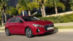 Nuova Hyundai i30 2017: prova dotazioni prezzi [VIDEO] - Immagine: 20