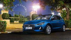 Nuova Hyundai i30 2017: prova dotazioni prezzi [VIDEO] - Immagine: 24