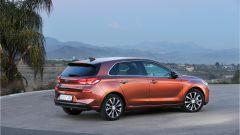 Nuova Hyundai i30 2017: prova dotazioni prezzi [VIDEO] - Immagine: 26