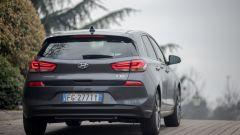Nuova Hyundai i30 2017: prova dotazioni prezzi [VIDEO] - Immagine: 31