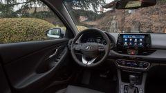 Nuova Hyundai i30 2017: prova dotazioni prezzi [VIDEO] - Immagine: 32