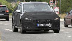 Nuova Hyundai i30: il frontale