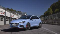 Hyundai i30 N 2021: il video