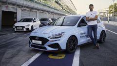 Hyundai N Experience: a Monza al volante di i30 Fastback N