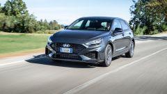 Nuova Hyundai i30: più affilata e tecnologica. La prova video - Immagine: 2