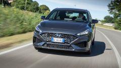 Nuova Hyundai i30: più affilata e tecnologica. La prova video - Immagine: 4