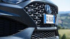 Nuova Hyundai i30: più affilata e tecnologica. La prova video - Immagine: 5