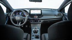 Nuova Hyundai i30: più affilata e tecnologica. La prova video - Immagine: 9