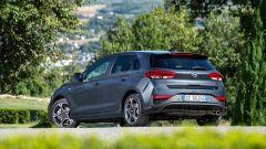 Nuova Hyundai i30: più affilata e tecnologica. La prova video - Immagine: 1