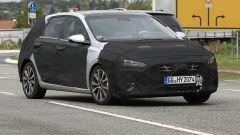 Nuova Hyundai i30, foto, news, scheda tecnica del facelift 2020